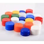 Tapas Plásticas Gran Variedad y Colores